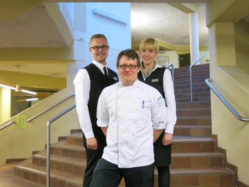 Hotel und gastronomieverband dehoga hessen e v die welt for Koch oberursel